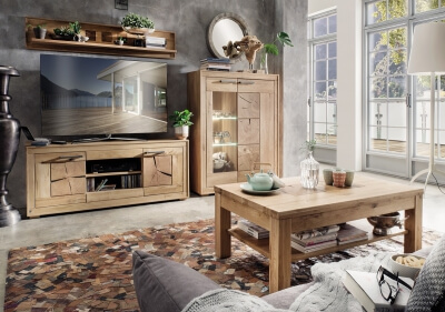 Herbst-/Winterkollektion 2018 – Wohntrends für Ihr Wohnzimmer